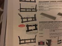 Empi beam catalog