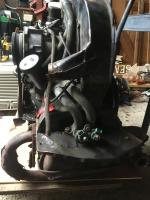 1600 Super beetle engine