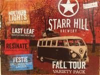 Star hill VW bus box