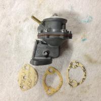 Rebuilding Fuel Pump
