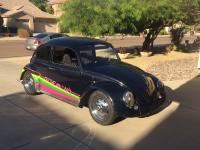 Scott's VW