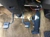 Mk5 pedal