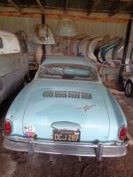 pacific blue 9/63 Ghia = 1964