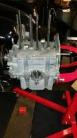 '55 Engine