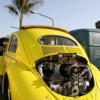Turbo Oval Ragtop