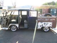 63 four door d cab