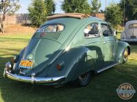RVA at the Vintage VW Treffen 2017