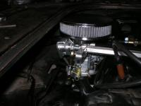 Retrovans 2lt type 4 engine with 34 ICT webers