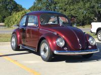 1965 VW Bug 2016cc 48 IDAs