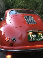 1955 Continental