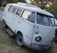 67 westy SO42 (C42) that sold for ~$16,000 10/1/2017