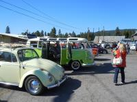 McCloud Takeover Show & Shine
