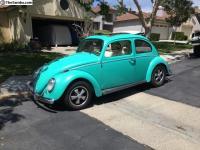63 Cloth Sunroof Beetle Ad ID 2079208