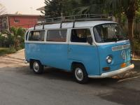 VW bus 1969