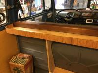 bulkhead shelf
