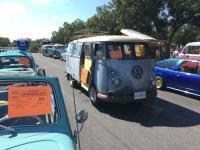 car show in Boerne TX