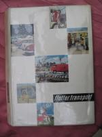 Flotter Transport Binder