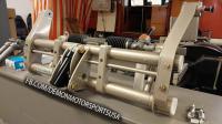 hydraulic suspension system