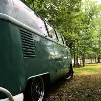 My '63 Standard Microbus