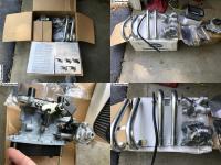 EMPI Progressive 32/36DFEV Carburetor Conversion Kit