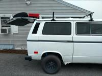 My new 1986 Vanagon