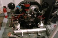 40 hp Big Bore w/dual 28 PCIs