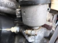 Replacement 67 Beetle Engine