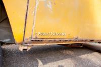 1971 Riviera rust