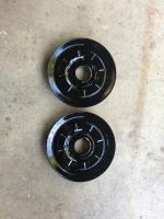 25hp wide belt crank pulley - for forum