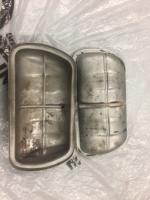 Vented 25/36 valve covers