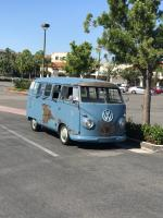 Lowered 57 Kombi