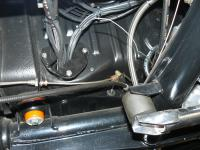 VW T35 HD sub frame