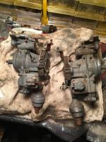 32pdsit carbs with altitude compensator jets