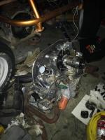 Engine Oddity