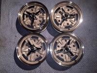 Super Speed Wheels