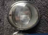 Bosch headlight