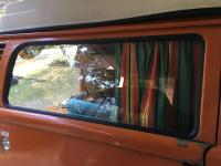 Side Window Seal Replacement