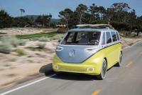 The 2022 Microbus?