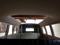 Barndoor headliner