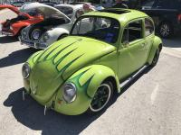 Sunroof Beetle