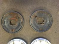 1959 356 A Brakes