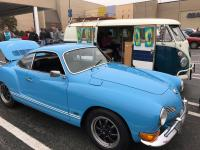 1970 KG Coupe