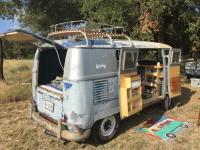 TX busfest campout