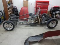 LSR buggy