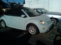 2004 New Beetle Convertible
