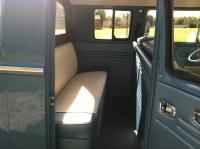 1969 Double Cab