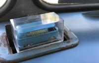 Matchbox International Express 34
