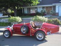 1927 Bugatti Kit Car