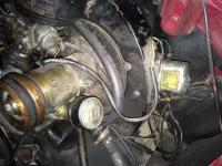 Generator and regulator