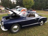 1960 Ghia